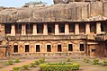 Udayagiri caves, Odisha, India 10.jpg