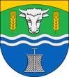 Coat of arms of Ylvesbøl