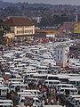 Uganda - Kampala Taxi stop.jpg