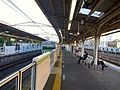 Uguisudanistationplatforms-train-nov15-2014.jpg