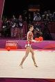 Ukraine Rhythmic gymnastics at the 2012 Summer Olympics (7915617090).jpg