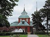 Fil:Ulrika Eleonora kyrka ext3.jpg