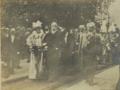 Umberto I e Margherita in visita all'Esposizione Internazionale d'Arte.PNG