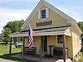 Underground Railroad Tour, Bucktown Village Store (21417311899).jpg