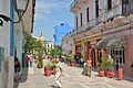 Une rue de Sancti spiritus.JPG