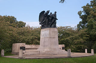 Union Soldiers and Sailors Monument