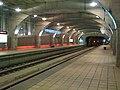 University City-Big Bend MetroLink station.jpg