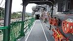 Upper deck right side of JS Fuyuzuki(DD-118) front view at JMSDF Maizuru Naval Base July 29, 2017 02.jpg