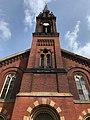 Urban Bible Fellowship Church, 1225 E. Eager Street, Baltimore, MD 21202 (25958516277).jpg