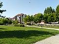 Urban settlement Luke in Visoko.jpg