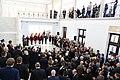 Uroczystość odsłonięcia tablicy upamiętniającej śp. Prezydenta RP Lecha Kaczyńskiego (3).jpg