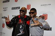 Rico Love - Wikipedia
