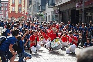 Charanga (Spain) - Wikipedia