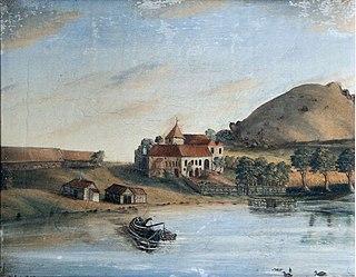 Utstein Abbey