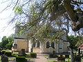 Västra Vrams kyrka, exteriör 10.jpg