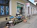 Vítkovo náměstí, vietnamská prodejna potravin.jpg