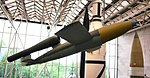 V-1 cruise missile - Smithsonian Air and Space Museum - 2012-05-15 (7246253320).jpg