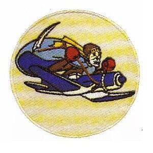 VMF-113 - VMF-113 Insignia