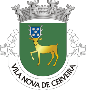 Vila Nova de Cerveira - Image: VNC