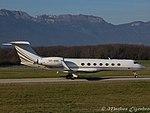 VP-BNE Gulfstream G-V G550 GLF5 PJS (23374385759).jpg