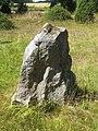 Valebergs gravfält (Raä-nr Larv 138-1) rest sten 2932.jpg