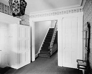 Van Wagenen House - Image: Van Wagenen House 4