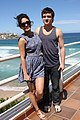 Vanessa Hudgens and Josh Hutcherson (6718746803).jpg