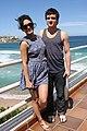 Vanessa Hudgens and Josh Hutcherson (6718746803).jpg