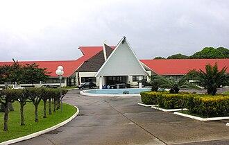 Vanuatu - Vanuatu's parliament