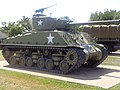 Vehicles at 1st Cavalry Division Museum 39.jpg