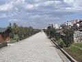 Vendvarrimi i Gjergj Kastriotit ne Lezhe, Skenderbeu - panoramio (2) (cropped).jpg