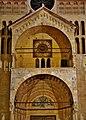Verona Cattedrale di Santa Maria Matricolare bei Nacht 6.jpg