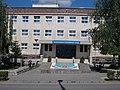 Veszprém 2016, Pannon Egyetem, A épület.jpg