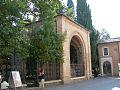 Via Guido da Polenta - Portico dei Sarcofagi.jpg