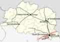 Viciebskaja voblasć, Belarus (railroads) — Железные дороги в Витебской области (Беларусь).png
