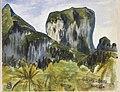 Victor Segalen - Vue de Bora Bora (cropped).jpg
