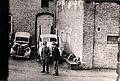 Vidkun Quisling i arrest på Akershus festning, 1945. (8612497721).jpg