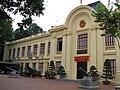 Vietnam Museum of Revolution.JPG