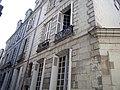 Vieux tours, rue de la paix, maisons 17èm siècle.jpg