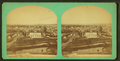 View of Faribault, from Fairview house, by A. F. Burnham.png