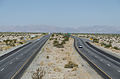 View of I-10 near Desert Center, CA 20110809 1.jpg