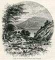 View on the Gulf of Corinth, near Vostitza - Mahaffy John Pentland - 1890.jpg