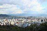 Views from Matsuyama Castle (Iyo) 20170123-5.jpg