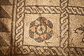 Villa Armira - Central Floor Mosaic in the National Historic Museum Sofia PD 2012 53.JPG