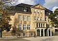 Villa Horion, Johannes-Rau-Platz (Düsseldorf) 02.jpg