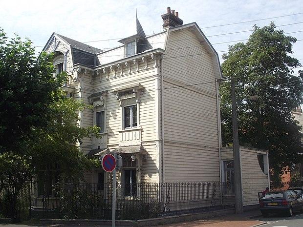 Monument historique à Dunkerque