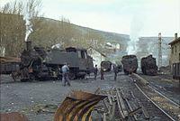 Villablino 04-1983 MSP locomotives-.jpg