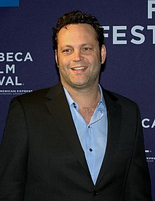 Vince Vaughn at the 2010 Tribeca Film Festival - Shankbone.jpg
