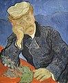 Vincent Van Gogh (1853-1890) Dokter Paul Gachet - Musée d'Orsay Parijs 22-8-2017 16-34-24 22-8-2017 16-34-24.JPG