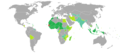 Visa requirements for Senegalese citizens.png